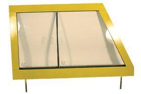 Home - MTC5382 - Door top Series RH glazed *