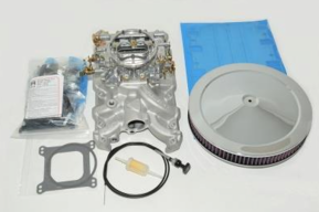 Home - DA3049 - Weber carburettor V8 conversion kit
