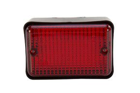 Home - BA 9716LED - LED Fog Lamp Red Assembly