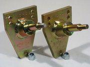 BA 3656 - Rear shock droppers (PAIR) - BA 3656 - Rear shock droppers (PAIR)