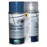 STC1774VA - Paint aerosol spray Epsom Green Micatallic - STC1774VA - Paint aerosol spray Epsom Green Micatallic