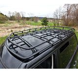 CAB500070PMA - Roof rack expedition Range Rover L322 - CAB500070PMA - Roof rack expedition Range Rover L322