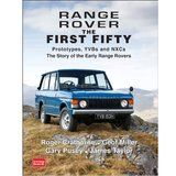 DA3202 - Range Rover The First Fifty - DA3202 - Range Rover The First Fifty