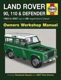 BA 3089 - 90,110 & Defender 1983 - 2007 - DIESEL - BA 3089 - 90,110 & Defender 1983 - 2007 - DIESEL
