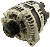 LR023405 - Alternator L322 5.0 V8 Petrol 2010 - 2012 - LR023405 - Alternator L322 5.0 V8 Petrol 2010 - 2012