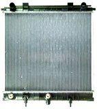 PCC106920 - Radiator P38 2.5 diesel manual gearbox - PCC106920 - Radiator P38 2.5 diesel manual gearbox
