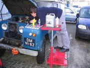 BPSPT-0015 - Safety platform + tooltray - BPSPT-0015 - Safety platform + tooltray