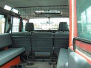 Accessoires interieur - STC7555 - Dog guard Defender Station Wagon *