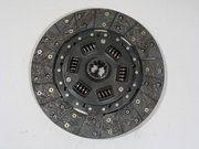 """Koppeling - 591704 - Clutch plate 9"""""""