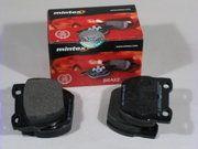 Remmen - Defender 1983-2006 - SFP000250M - Brake pads UNIBRAKES / BRITPARTXD