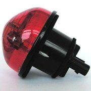Verlichting - Defender 1983-2006 - AMR6516G - Stop/taillamp GENUINE LR from 1995 on