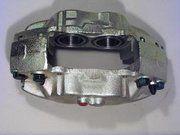 AP-logo - RTC5573G - Brake caliper non vented LH OEM *