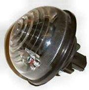 Verlichting - Defender 1983-2006 - AMR6514G - Side lamp GENUINE LR