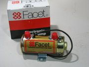 Brandstof - PRC3901G - Fuel pump FACET