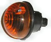 Verlichting - Defender 1983-2006 - AMR6513G - Flasher lamp front GENUINE LR from 1995 on