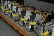 Versnellingsbakken - Gearbox R380 55A-J - Gearbox R380 55A-J reconditioned EXCHANGE