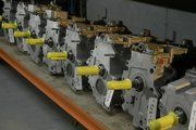 Versnellingsbakken - Gearbox R380 65A-L - Gearbox R380 65A-L reconditioned EXCHANGE