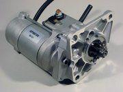 Startmotoren - NAD101240R - Starter motor TD5 replacement