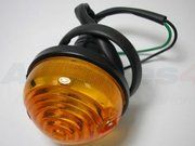 Electrische onderdelen - RTC5013G - Flasher lamp WIPAC fits front and rear