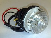 Verlichting - Land Rover Series 2 - RTC5012R - Side lamp up to 1995