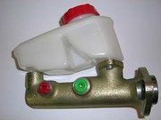 2,25 ltr petrol - Land Rover Series 3 - 90577520 - Brake master cylinder replacement