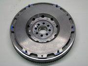 Airconditioning - Defender 1983-2006 - PSD103470 - Flywheel assy TD5 OEM VALEO