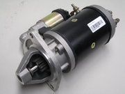 Startmotoren - RTC5249N - Startermotor 2,5 diesel NEW