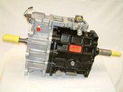Versnellingsbakken - LT77 53A-D/E - Gearbox LT77 53A-D/E reconditioned EXCHANGE