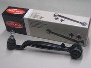 Vering - Range Rover L322 - RBJ500920A - Arm assembly lower front DEPLPHI