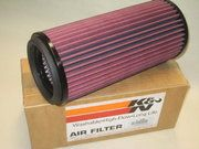 Luchtfilters - Defender 1983-2006 - ESR2623K - Air Filter 300 TDI K&N
