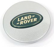 Airconditioning - Discovery 3 - LR001156 - Wheel cap GENUINE LR