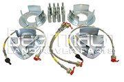 Freelander 1 - BA 2225 2 inch lift kit Freelander 1*