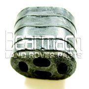 Uitlaten - Defender 1983-2006 - NTC3650 - Mounting rubber exhaust