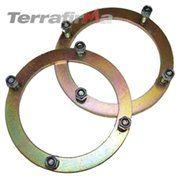 Terra Firma - Defender 2007 > - TF502 - GEBRUIK RNJ500010HD