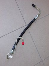 Stuurinrichting - QEP105770 - Hose assembly pump to steeringbox OEM