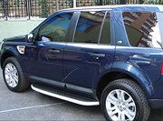 Freelander - LR002773R - Freelander 2 side step