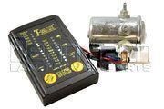 Electrisch - BA 2685 - Split charge (Dual Battery)