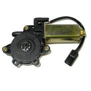 Deuronderdelen - Discovery 2 - CUR100440 - Motor assy window regulator RH