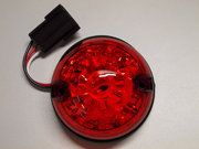 Verlichting-LED - Land Rover Series 3 - S6062LED - Defender stop/tail lamp LED WIPAC red