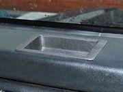 Overig - Defender 1983-2006 - DA2610 - Defender coin tray