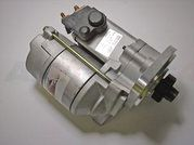 Startmotoren - Land Rover Series 3 - RTC5225HT - Starter motor 2,25 & 2.6 petrol high-torque