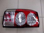 Electrische onderdelen - LR036165 - Lamp assembly rear LH