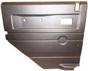 Interieur - BA 2769 - Defender rear side door panel LH grey (electric windows)