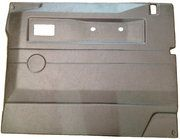Interieur - BA 2776 - Front door casing 90/110 RH grey (electric windows)