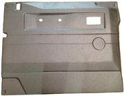 Interieur - BA 2777 - Front door casing 90/110 LH grey (electric windows)