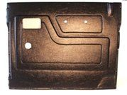 Interieur - TR230 - Early 90/110 door casing black lift up handle RH (manual windows)