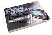 Speciaalgereedschap - CODEBREAKER - Codebreaker fault codes for Hawkeye