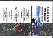 Diversen - LRL0543ENG - Electrical Manual L322 Niet meer leverbaar