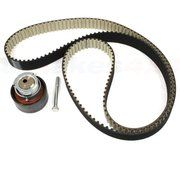 Airconditioning - Discovery 3 - LR016655 - Timing belt GENUINE LR