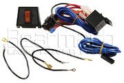 Electrisch - BA 3026K - Auxillary Lamp Fitting Kit